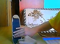 Jak zrobić ollie na handboardzie