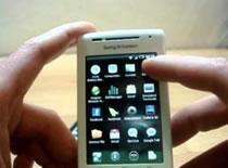 Jak złamać Androida w SE Xperia X8 #2/6 - Root i xRecovery