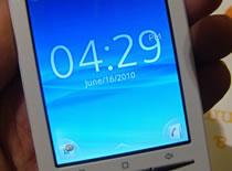 Jak złamać Androida w SE Xperia X8 #3/6 - zmieniamy ROM na Froyo