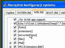 Jak automatycznie opróżniać folder temp