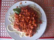 Jak zrobić Spaghetti Bolognese