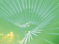 Jak zrobić laserowe efekty świetlne