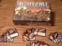 Jak walczyć z wilkołakami i wampirami w Nightfall: Martial Law