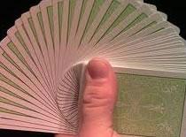 Jak wykonać zmianę karty po jej złożeniu