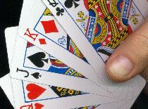 Jak wykonać sztuczkę Towarzyska Zamiana Kart