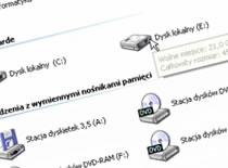 Jak ukryć partycje w systemie Windows