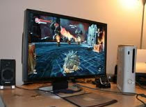 Jak podłączyć xboxa i komputer do jednego monitora