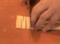 Jak zrobić domowy makaron