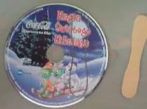 Jak zrobić śmigło z płyty CD