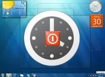 Jak dodać do menu kontekstowego wyłączanie PC o określonym czasie