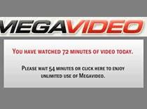 Jak oglądać filmy online bez limitów z megavideo
