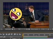 Jak zmienić twarz w filmie w Adobe After Effects