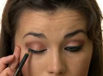 Jak wykonać makijaż arabski