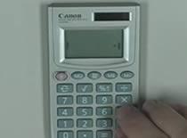 Jak grać w ping ponga na kalkulatorze
