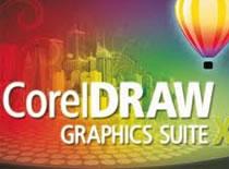 Jak zrobić kolorową przezroczystą siatkę na zdjęciu w CorelDRAW X5