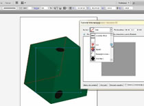 Jak zrobić kostkę do gry w 3D w Adobe Illustrator CS5