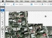 Jak korzystać z opcji photomerge W Adobe Photoshop CS5