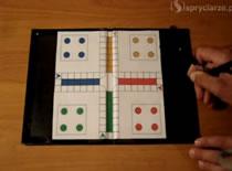 Jak wykonać solidną planszę do gry w chińczyka