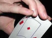 Jak wykonać sztuczkę Przenikanie Karty