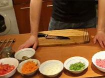 Jak zrobić Sos Boloński (Ragu alla Bolognese )