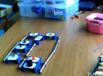 Jak zrobić fotokomórkę z dźwiękiem i diodą