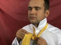 Jak zawiązać krawat - węzeł Hanover