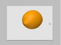 Jak zrobić cytrynę 3D w Adobe Photoshop CS5 w szybki sposób
