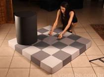 Jak wykonać niesamowitą iluzję z cieniem