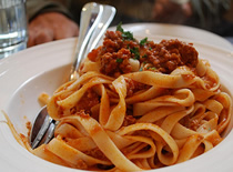Jak przygotować Spaghetti Bolognese