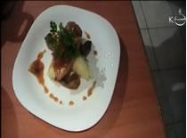 Jak zrobić kurczaka w sosie prowansalskim