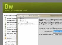 Jak skonfigurować Adobe Dreamweaver CS5 do pracy z PHP