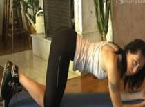 Jak ćwiczyć w domu - trzy błędy podczas ćwiczeń