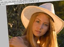 Jak poprawić zdjęcie portretowe w Photoshopie