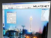Jak łączyć grafiki w Paint.NET