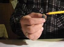 Jak zrobić spławik ze świetlikiem