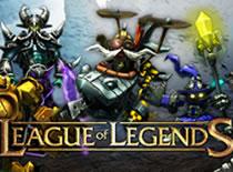 Jak otrzymać za darmo Tristanę i Alistara w League of Legends