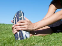 Jak zrobić rozgrzewkę przed treningiem breakdance