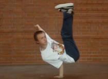 Jak zrobić AirChair w breakdance