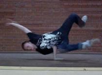 Jak zrobić AirChair Spin w breakdance