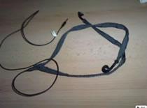 Jak zrobić nieplączące się słuchawki