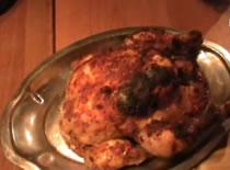 Jak upiec soczystego kurczaka