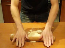 Jak zrobić tortillę pszenną