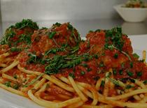Jak przygotować makaron Bucatini alla Matriciana