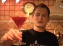 Jak zrobić Francuskie Martini