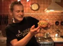 Jak zrobić Zingera z KFC