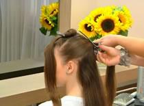 Jak zrobić rockową fryzurę