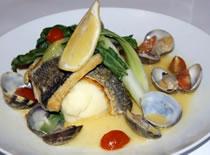Jak zrobić rybę w sosie cytrynowym
