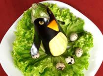 Jak zrobić pingiwna z bakłażana