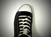 Jak sznurować buty - wiązanie Bar