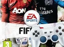 Jak skonfigurować pada do FIFA 12